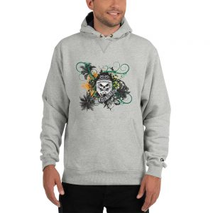 Let's Ride Champion Hoodie
